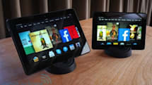 Amazon's Fire OS 3.0 'Mojito' arrives just in time for those new tablets
