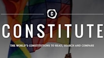 Google launches Constitute, a tool for creating and comparing governments (video)