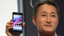 Sony Xperia Z1 smartphone announced: 20.7-megapixel camera in a unibody aluminum shell