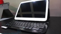 Logitech's IFA 2013 lineup includes tablet cases, mice and more, we go eyes-on