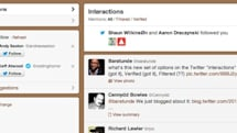 Twitter gives verified users a mentions filter / velvet rope