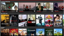 Netflix will experiment with DVD-style extras for originals, Android app gets UI tweaks