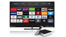 Vizio debuts its Co-Star LT Stream Player, an $80 set-top box for HDTVs
