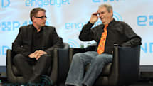 Choosing reality: why sci-fi author David Gerrold doesn't want a flying car