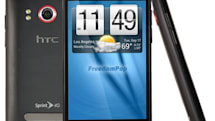 FreedomPop now lets you bring your own phone, offers $99 HTC Evo 4G
