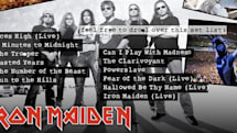 Rock Band Wiikly: Iron Maiden and friends