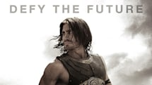 Prince of Persia film posters look decidedly unterrible