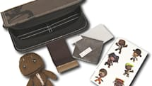 LittleBigPlanet PSP accessory pack on sale at Best Buy