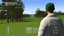 The caddy will return in the next Tiger Woods PGA Tour game