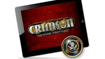 First Bungie Aerospace project detailed, Crimson: Steam Pirates hits iPad next week
