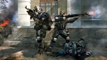 Warface raids towers, captures new modes