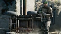 Splinter Cell: Blacklist aims to take Conviction's promise to the next level and then some