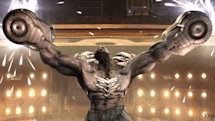 Doomsday confirmed for Injustice, Superman suddenly remembers a bunch of stuff he needs to go do