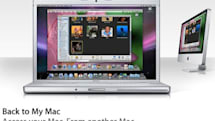 Back to My Mac not working? Apple knows.