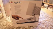 Flickr Find: Apple IIc unboxing