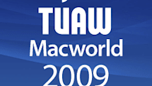 Macworld 2009: Best in Show liveblog