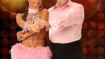 DWTS Week 2 is kinder to Woz