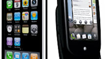 Palm and Verizon looking to take shine off Apple and AT&T
