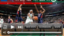 Holiday giveaways: NBA apps and prize pack