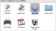 Five customized Automator services to help save you time