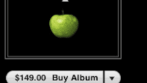 The ballad of the Beatles and iTunes (and EMI, too)