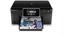 HP Photosmart Premium e-All-in-One C310a Printer: Hands-on review