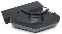 解像度8Kの超高精VRヘッドセット。FOV200°の超広角モデル(7/13まで)