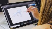Acer 的 ConceptD 7 Ezel 是又一款 Flip 式的翻轉筆電