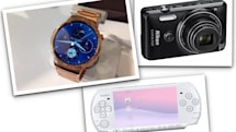10月16日のできごとは「Huawei Watch発売」「PSP-3000発売」ほか:今日は何の日?