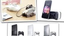 11月22日のできごとは「士郎正宗・カトキハジメ デザインマウス発売」「PS2最終モデル発売」ほか:今日は何の日?