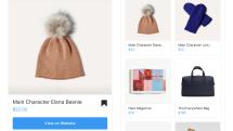 「Instagram」ショッピング機能にブックマークなど3つの機能を追加