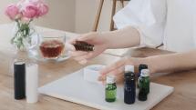 ソニーの「AROMASTIC」自分好みの香りで作れる新カートリッジ登場