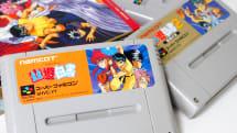 ナムコのスーファミ版「幽☆遊☆白書」は25年経ってもおもしろい:レトロゲーム浪漫街道