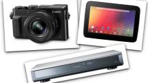 11月13日のできごとは「DMC-LX100発売」「Nexus 10発売」ほか:今日は何の日?