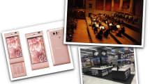 12月23日のできごとは「PrimeSeat サービス開始」「AQUOS PHONE IS14SH 発売」ほか:今日は何の日?