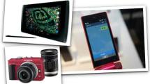 12月4日のできごとは「AQUOSケータイ 504SH発売」「Tegra Note 7発売」ほか:今日は何の日?