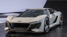 アウディCEO、電動スポーツカー「PB18 e-tron」を50台限定で市販化すると明言