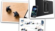 1月12日のできごとは「PadFone 2 発売」「完全ワイヤレスイヤホン 400-BTSH004 発売」ほか:今日は何の日?