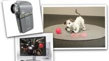 1月11日のできごとは「犬型aibo発売」「HD対応Xacti発表」ほか:今日は何の日?