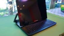 不思議ヒンジで幅広く使える、Acerのゲーム用ノートPC Predator Triton 900:CES 2019