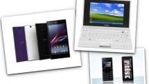 1月25日のできごとは「Xperia Z Ultra 発売」「Eee PC 4G-X 発売」ほか:今日は何の日?