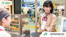 JRの駅弁がスマホで事前注文と決済に対応へ、9店舗で実証実験開始