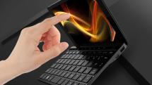 あの超小型PCが5万9940円で。GPD Pocket 2にメモリ4GBのブラック版が追加