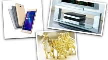 1月14日のできごとは「ZenFone 3 Max(ZC520TL)発売」「VAIO type X Living 発売」ほか:今日は何の日?