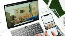『かざすだけ転送』が新しい、HUAWEIのノートPC「MateBook X/X Pro」に2019年モデル #MWC2019