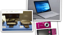 2月4日のできごとは「エコタンク搭載のEW-M660FTなど 発売」「Surface Book 発売」ほか:今日は何の日?