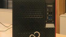 富士通のゲーミングPCは「RTX 2080決め打ち」。直販専用ミニタワーWD-G/D1に注目