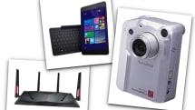 3月11日のできごとは「FinePix6800Z 発売」「TransBook T90 Chi 発売」ほか:今日は何の日?
