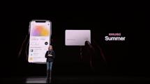 iPhoneで使える「Apple Card」登場、2%還元で年会費・手数料ナシ