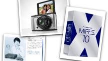 3月20日のできごとは「EXILIM EX-ZR1600 発売」「MIFES 10 発売」ほか:今日は何の日?
